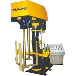 Acrylic Emulsion Paint Manufacturing Machine