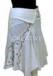 Designer Long Skirts - View Specifications & Details of Ladies ...