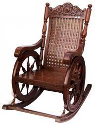 Wooden Rocking Chair View Specifications Details Of Wooden
