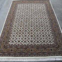Hand Knotted Floor Carpets