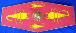 The Praetorian Cavalry Shield