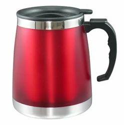 Oval Travel Mugs