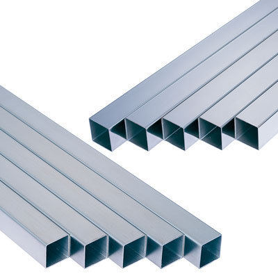 APOLLO/ PRAKASH SURYA MILD Steel Square Pipes