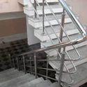 Sudhakar Engineering Designer Stainless Steel Handrail