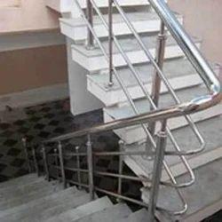 Designer Stainless Steel Handrail