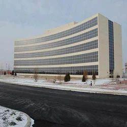 Hospitals Construction Service