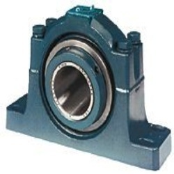 Double-Interlock Tapered Roller Bearings