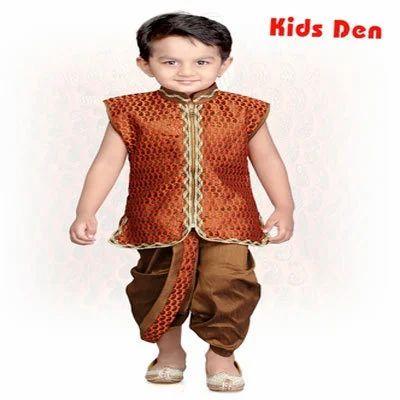 b3e225c0aa Kids Ethnic Wear, Kids Dresses | Jakas Fashion in Malad West, Mumbai ...