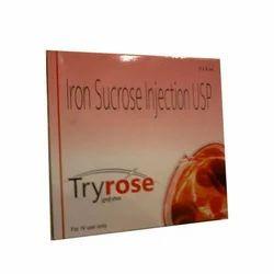 Iron Sucrose 20 Mg Injection