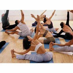 Yoga And Aerobics Classes