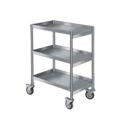 Bussing Kitchen Trolley