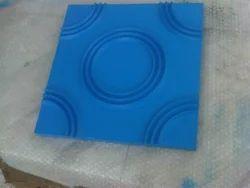 CNC 3D Wall Tile