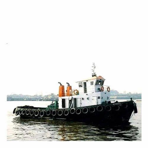Tugs & Boats on Hire, Ship Management - Sumayla Marine