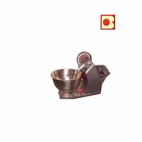 Bakery Equipments Dough Mixer Manufacturer From Delhi