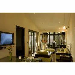 IVY Living Room
