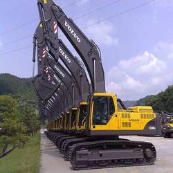Recruitment for Heavy Equipments & Engineering Industry