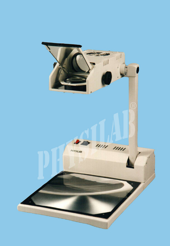 Physilab Portable Overhead Projector