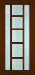 Grill Door French Door Glass Door