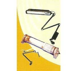 CNC Machine Lamps