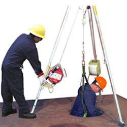 Miller Confined Space And Rescue System Safety Solutions