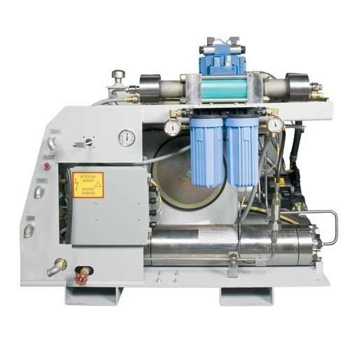 Intensifier Waterjet Cutting Pump - Flow Asia Corporation, Hsinchu