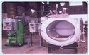 Dewaxing Boiler Heating Autoclave