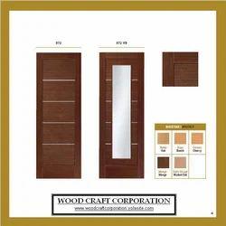 Wooden Doors-7