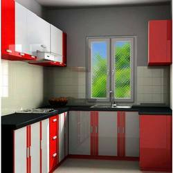 Modular Kitchen Design Kolkata modular kitchen design in n s c bose road, kolkata | id: 2638999612