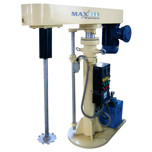 Hydraulic High Speed Disperser