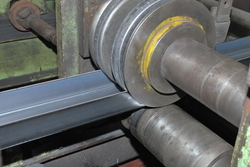 Cold Roll Steel Channel