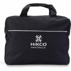 Black Conference Bags