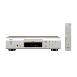 CD / MP3 / SACD / USB / IPOD Player (DCD-510AE)