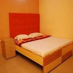 Luxury Deluxe Rooms