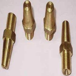 Heat Gun Welding Nozzle