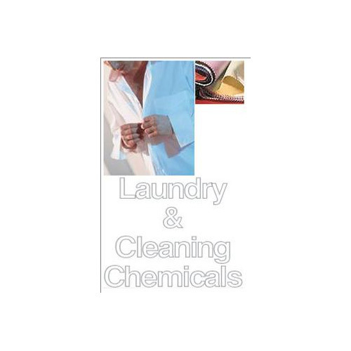 Laundry & Hotels Chemicals - Chemicals For Laundry & Hotels