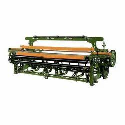 Wider width Power Loom Machine