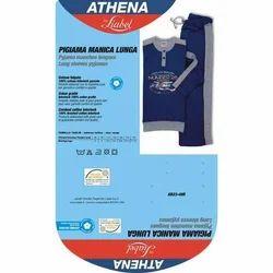 Optional Printed Garment Leaflet