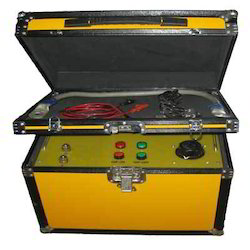 Primary Injection Test Set ( Current Injection )