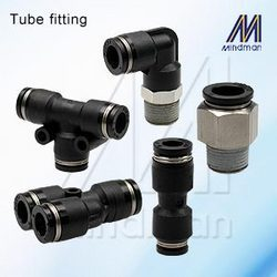 T-Series Tube Fitting
