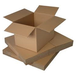 Corrugated Boxes & Packaging Solutions