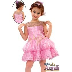 Girls Kids Frock