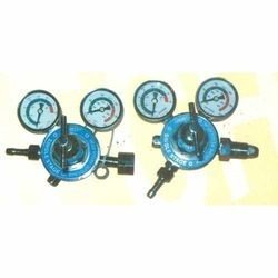 Oxygen Gas Regulator