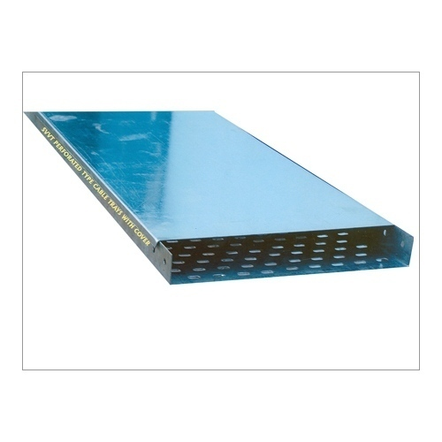 Cable Tray Covers Rr Metal Private Limited Exporter In