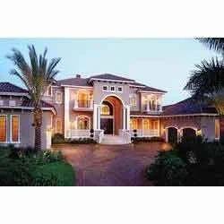 Luxury Plots/Homes