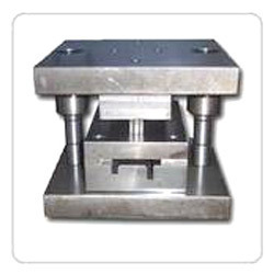 We Are Manufacturers Of Die Press Parts Part Fabrication