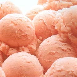 Ice Creams Flavours