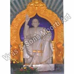 Khaptinath Maharaj Moorti