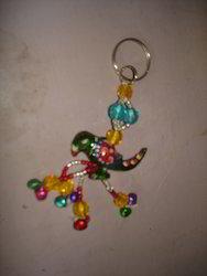 Bird Key Chain