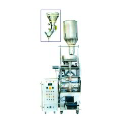 Automatic Pouch Packing Machines - Automatic Pouch Packing