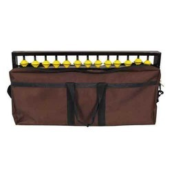 Abacus Carry Bags and Pouches